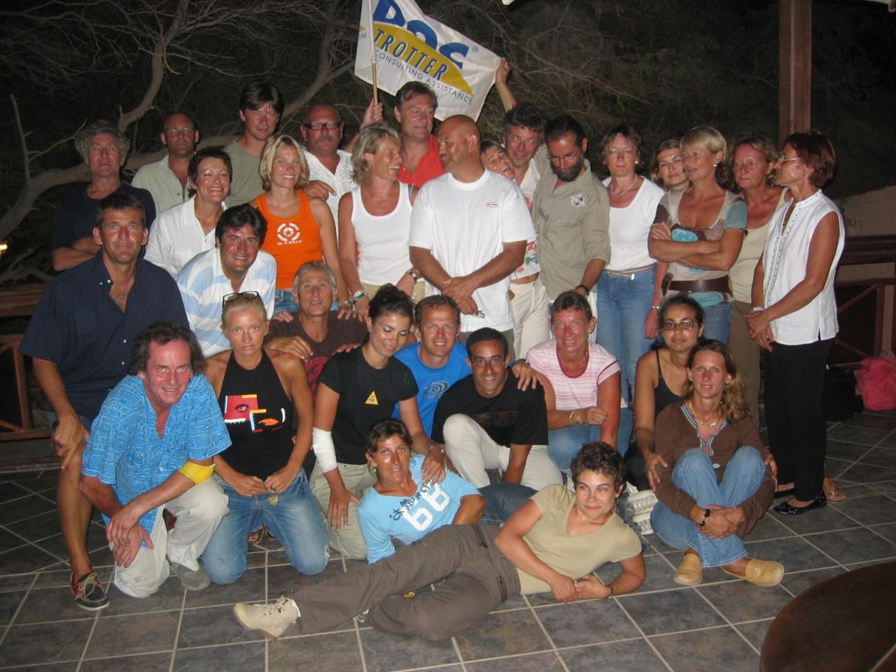 DocTrotter au Cap-Vert : assises DocTrotter, 2005/2008