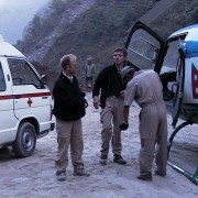 Tibet : Raid gauloise transhimalaya, 2000