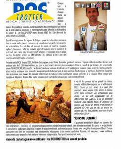 Infirmières Magazine 2015