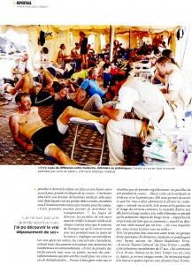 Infirmières Magazine 2014