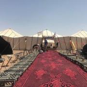 DocTrotter au Maroc : 32e Marathon des Sables 2017