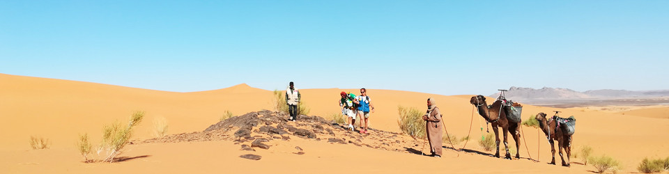 header 33e marathon des sables