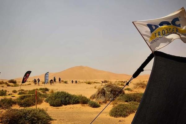 DocTrotter au Maroc : 34e Marathon des Sables 2019