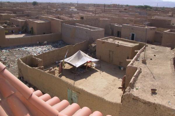 DocTrotter en Mauritanie : Transmauritanie, 2001