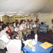 DocTrotter au Maroc : 17e Marathon des Sables 2002