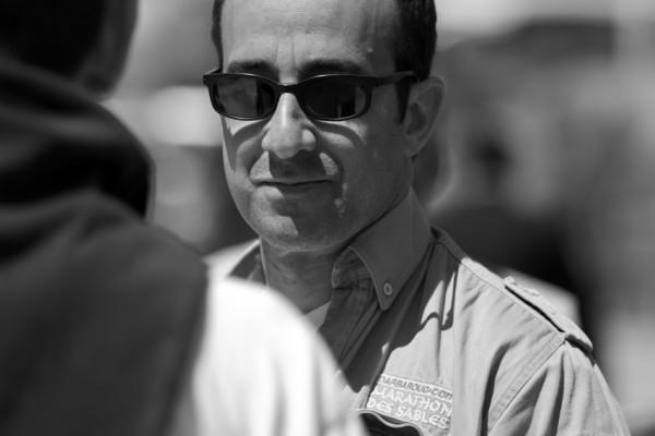 OLIVIER GANANSIA directeur logistique du MDS