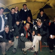 La Team du Raid gauloise transhimalaya