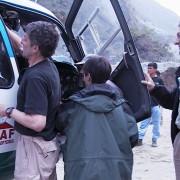 DocTrotter au Tibet : Raid gauloise transhimalaya, 2000