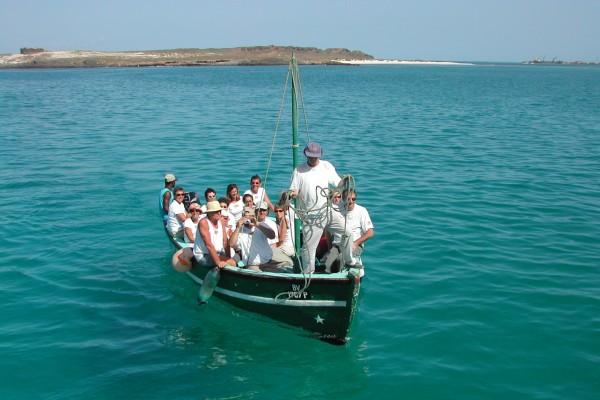 DocTrotter au Cap-Vert: assises DocTrotter, 2005/2008