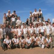 DocTrotter au Maroc : 21e Marathon des Sables 2006