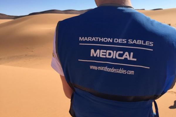 DocTrotter au Maroc : 31e Sultan Marathon des Sables 2016