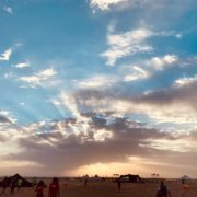 35e Marathon des Sables 2021